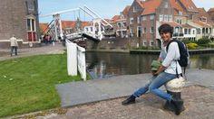 #Enkhuizen #Netherlands