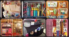 Colección de kits DIY Para viajar con niñ@s. Cansado de viajes interminables, aquí encontraras la solución