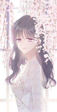 Anime Girl Drawings, Anime Couples Drawings, Anime Couples Manga, Chica Anime Manga, Manga Girl, Pretty Anime Girl, Beautiful Anime Girl, Kawaii Anime Girl, Anime Art Girl