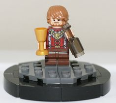Lego: Tyrion Lannister