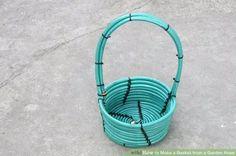 1 old garden hose and 201 zip ties garden hose float center and 1 old garden hose and 201 zip ties garden hose float center and garden basket solutioingenieria Images
