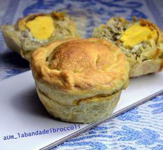 La banda dei broccoli - I'd like to try this pastry recipe