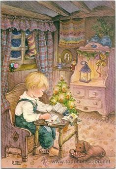 lisi martin is a spanish artist and illustrator famous for her highly detailed and romanticized pictures of children lisi was born in barcelona cata #