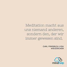 Achtsamkeit und Meditation kannst dir helfen dich von deinen Gefühlen Impulsen und Gedanken zu distanzieren. Wenn du nun davon ausgehst dass du verschiedene Anteile in dir hast die sich im Laufe deines Lebens gebildet haben und diese je nach Situation dich und dein Leben bestimmen. Okay dann bist das auch DU allerdings agierst du dann aus deinen alten Erfahrungen heraus ohne zu überlegen ob dieser Gedanken oder dieses Verhalten heute bzw jetzt gerade sinnvoll ist. Achtsamkeit hilft dir deine…