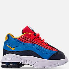 Boys' Toddler Nike Air Max 95 Now Casual Shoes Toddler Adidas, Toddler Nikes, Air Max 95, Nike Air Max, Air Max Sneakers, Sneakers Nike, Adidas Originals, The Originals, Online Purchase
