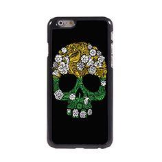 KARJECS iPhone 6 Plus Case Cover Cool Skull Pattern Metal Hard Case Cover Skin for iPhone 6 Plus KARJECS http://www.amazon.com/dp/B01423KPPK/ref=cm_sw_r_pi_dp_tRP1vb1XKFB3W