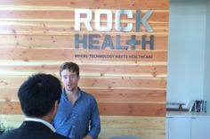 Vom Murgtal ins Silicon Valley – Reiseberichte eines Kraftjungen! Freitag, 01.08.14, Stationen: Plug and Play Tech Center, Rock Health und Emotiv!  Rock Health funds and supports startups building the next generation of technologies transforming healthcare. Join us and build something useful.