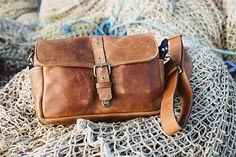 ONA Bowery Leather Bag