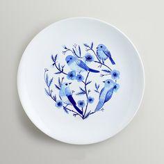9 Plates, Tableware, Dish Sets, Mesas, Illustrators, So Done, Art, Licence Plates, Dishes