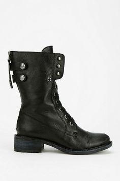 Sam Edelman Darwin Lace-Up Combat Boot #urbanoutfitters