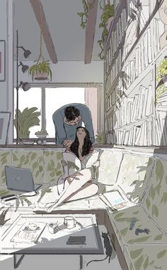 Lazy Fall Afternoon. #pascalcampion