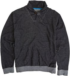 UNITED BY BLUE COLLARED PULLOVER  http://www.swell.com/UNITED-BY-BLUE-COLLARED-PULLOVER?cs=CH
