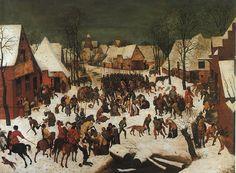 Pieter Bruegel the Elder, 00003103-Z