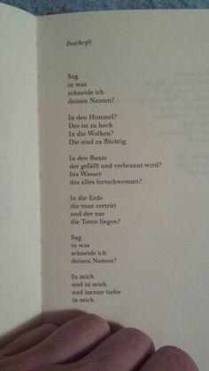 Eccezionale Text Erich Fried 2015 | Erich Fried | Pinterest LS09