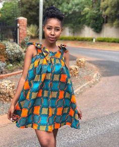 Latest Trendy Ankara Styles To Slay This Weekend African Dresses For Kids, African Wear Dresses, African Fashion Ankara, Ghanaian Fashion, Latest African Fashion Dresses, African Print Fashion, Africa Fashion, African Attire, Moda Afro