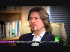 مسؤول أمريكي يتكلم عن آل سعود ويكشف أسرار  ويتهمهم