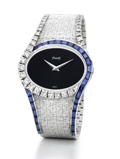 Piaget Iconic Watches - Piaget Time Gallery Watch Museum