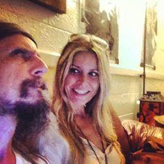 Sherri Moon Zombie, Rob Zombie Film, Metalhead, Perfect Match, My Girl, Selfie, Couple Photos, American, Couples