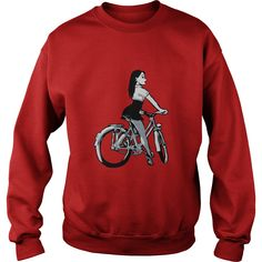Bicycle girl woman art T-Shirts  #gift #ideas #Popular #Everything #Videos #Shop #Animals #pets #Architecture #Art #Cars #motorcycles #Celebrities #DIY #crafts #Design #Education #Entertainment #Food #drink #Gardening #Geek #Hair #beauty #Health #fitness #History #Holidays #events #Home decor #Humor #Illustrations #posters #Kids #parenting #Men #Outdoors #Photography #Products #Quotes #Science #nature #Sports #Tattoos #Technology #Travel #Weddings #Women