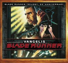 Free BSO Lossless: Blade Runner Trilogy, 25th Anniversary