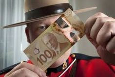 CANADIAN DOLLAR DROPS MOST IN NINE WEEKS ON BETS ECONOMY SLOWING   Canada's dollar lost the most in more than two months as wholesale and retail sales fell and consumer-price gains stayed below the central bank's inflation target for a 15th month, fueling concern the economy is slowing.  For more: http://fxbase.com/newsroom/canadian-dollar-drops-most-in-nine-weeks-on-bets-economy-slowing/