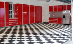 1000 Images About Garage Flooring Ideas On Pinterest
