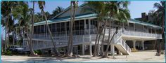 Lazy Days Restaurant - Islamorada - Florida Keys - Ocean Front Dining  This place is a must while in the keys