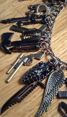 Twd necklace. I want