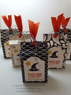 Pals Paper Crafting Card Ideas Paper Pumpkin Mary Fish Stampin Pretty StampinUp