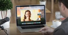Call Recorder records Skype audio and video calls directly to your Mac.