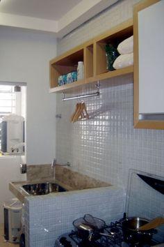 cozinha / area de serviço ap modelo