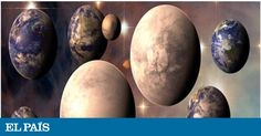¿Por qué si hay tantos planetas susceptibles de albergar vida inteligente, ninguna civilización extraterrestre se ha puesto en contacto con nosotros?