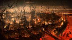 Dante's Inferno – zapowiedź - gram.pl