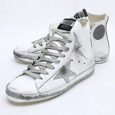 (ゴールデングース) GOLDEN GOOSE 16SS FRANCY ビンテージハイカットスニーカー_E36 G... http://www.amazon.co.jp/dp/B01G32ZI14/ref=cm_sw_r_pi_dp_K.yrxb0PD0S61