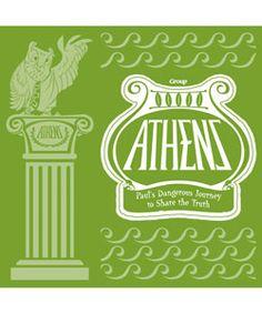 athens vbs arena games leader manual downloadable pdf help kids rh pinterest com Athens VBS Costumes Athens VBS Supplies