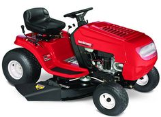 Buy this MTD 13BC762F000 Yard Machines 10.5 HP Riding Lawn Mower with deep discounted price online today.