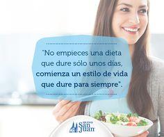 #Frases #Vida #Saludable #HuevoSanJuan
