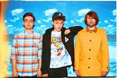 Years and years - fell in love with your songs and your style the first time I heard them!