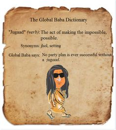#Jugaad  Bhakti me hai ..GodFather Ki kasam  follow us on Twitter : https://twitter.com/global_baba