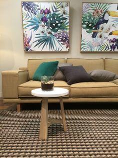 urban furniture melbourne. Aiden Sofa With Feather Wrapped Cushions. Urban Rhythm, Melbourne Https://urbanrhythm Furniture