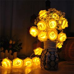15cm 33rd yuk I up u uh uD Magical Two Tone Moon Lamp USB Charging Luna LED Night Light Touch Sensor Gift is Multicolor-NewChic Mobile.