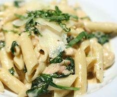 Chicken Penne Pasta Recipe