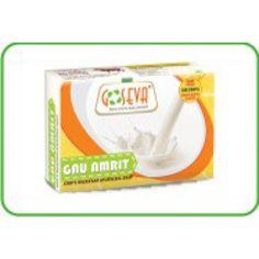 Gauamrit milk keshar ayurvedic soap