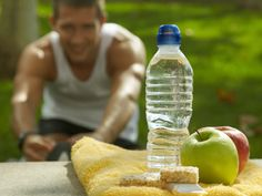 6 Sensible Marathon Nutrition Tips for Race Week