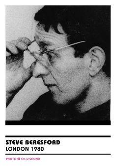Steve Beresford.