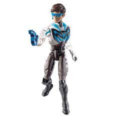 Boneco Max Steel Ataque Camuflado Y1489 - Mattel