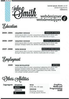 save resume in photoshop pdf