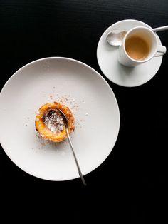 Portuguese Egg Tarts - Pastel de Nata (Part I) ~ Punched Potatoes