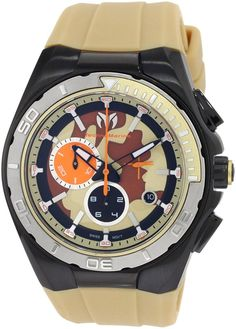 TechnoMarine Watch Cruise Camouflage #add-content #bezel-unidirectional #bracelet-strap-rubber #brand-technomarine #case-material-black-pvd #case-width-45mm #chronograph-yes #classic #date-yes #delivery-timescale-1-2-weeks #dial-colour-cream #gender-mens #movement-quartz-battery #new-product-yes #official-stockist-for-technomarine-watches #packaging-technomarine-watch-packaging #style-dress #subcat-cruise #supplier-model-no-tm-110072 #warranty-technomarine-official-2-year-guarantee…