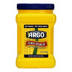 Argo Corn Starch, 35 oz. (pack of 2) -- Find out more details by clicking the image